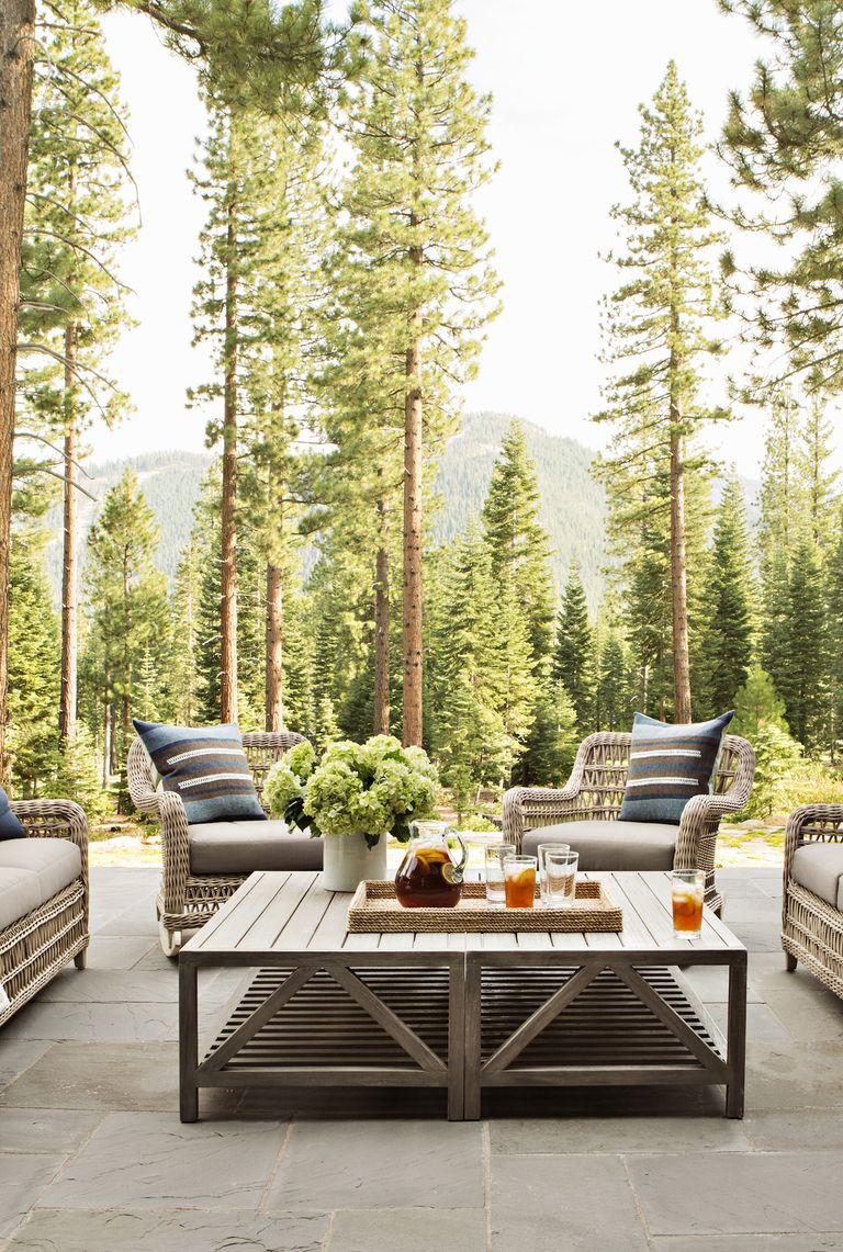 30 Best Patio Ideas for 2018 - Outdoor Patio Design Ideas ...