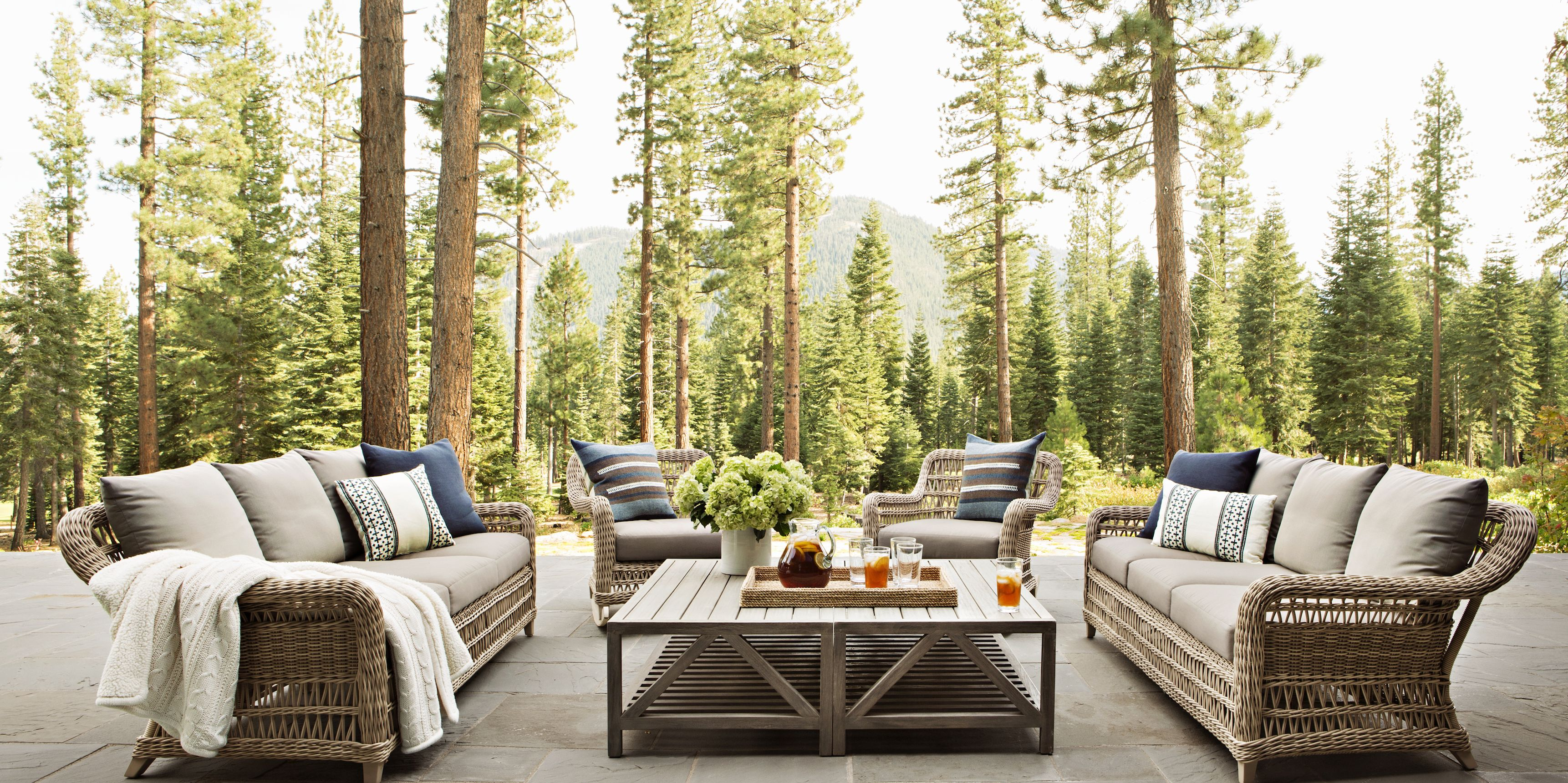 30 Best Patio Ideas For 2018 Outdoor Patio Design Ideas And Photos