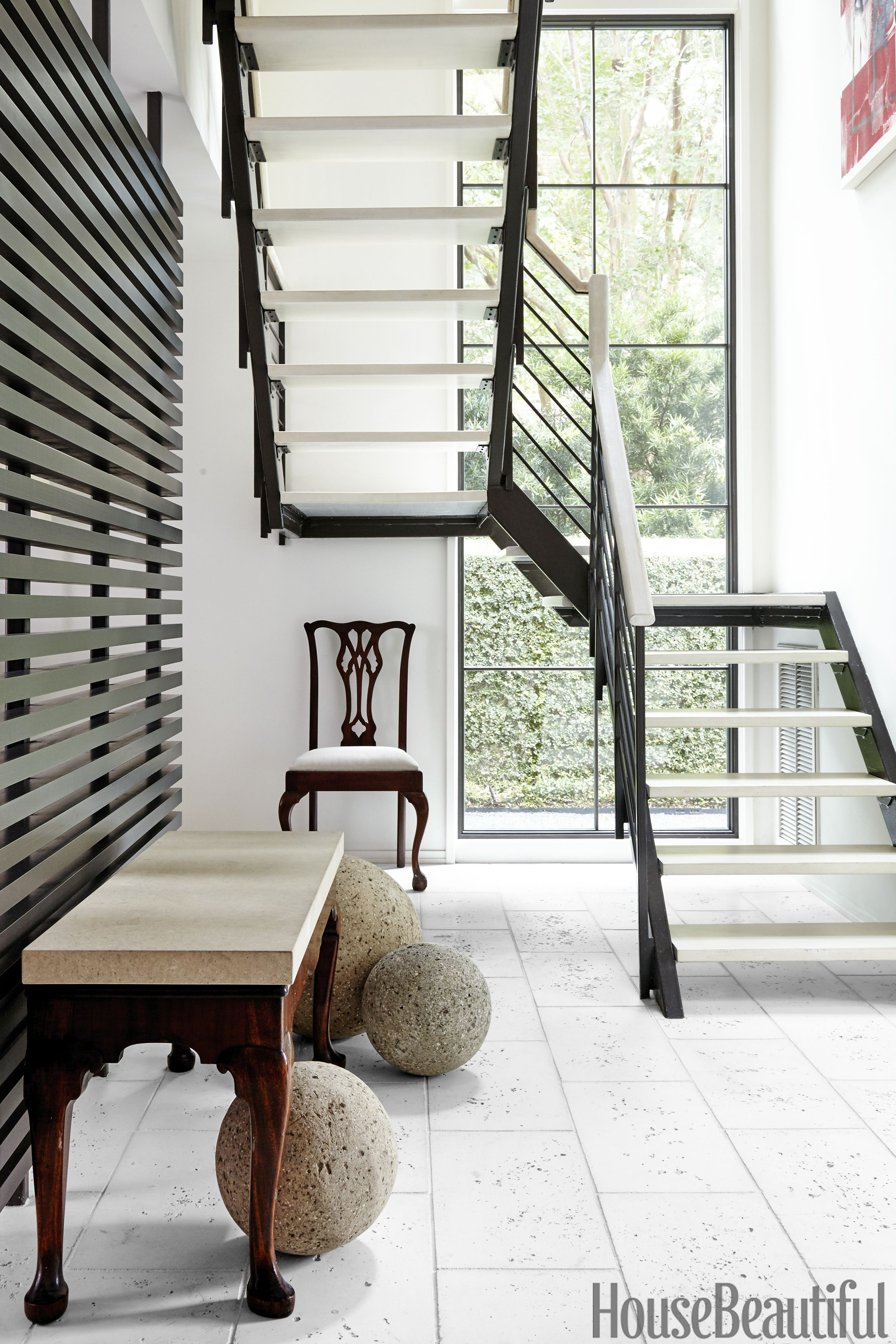 Beautiful Stair Ideas For Your House