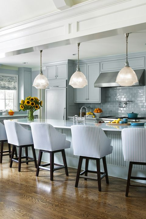 14 best kitchen paint colors - ideas for popular kitchen colors