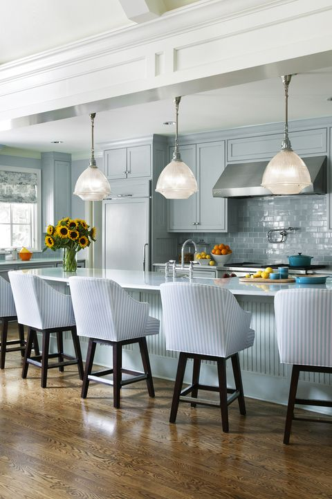 17 Best Blue Paint Colors - Great Shades of Blue Paint to Decorate With
