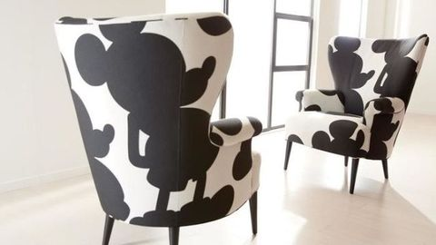 Disney Fans Will Love This New Ethan Allen Home Collection