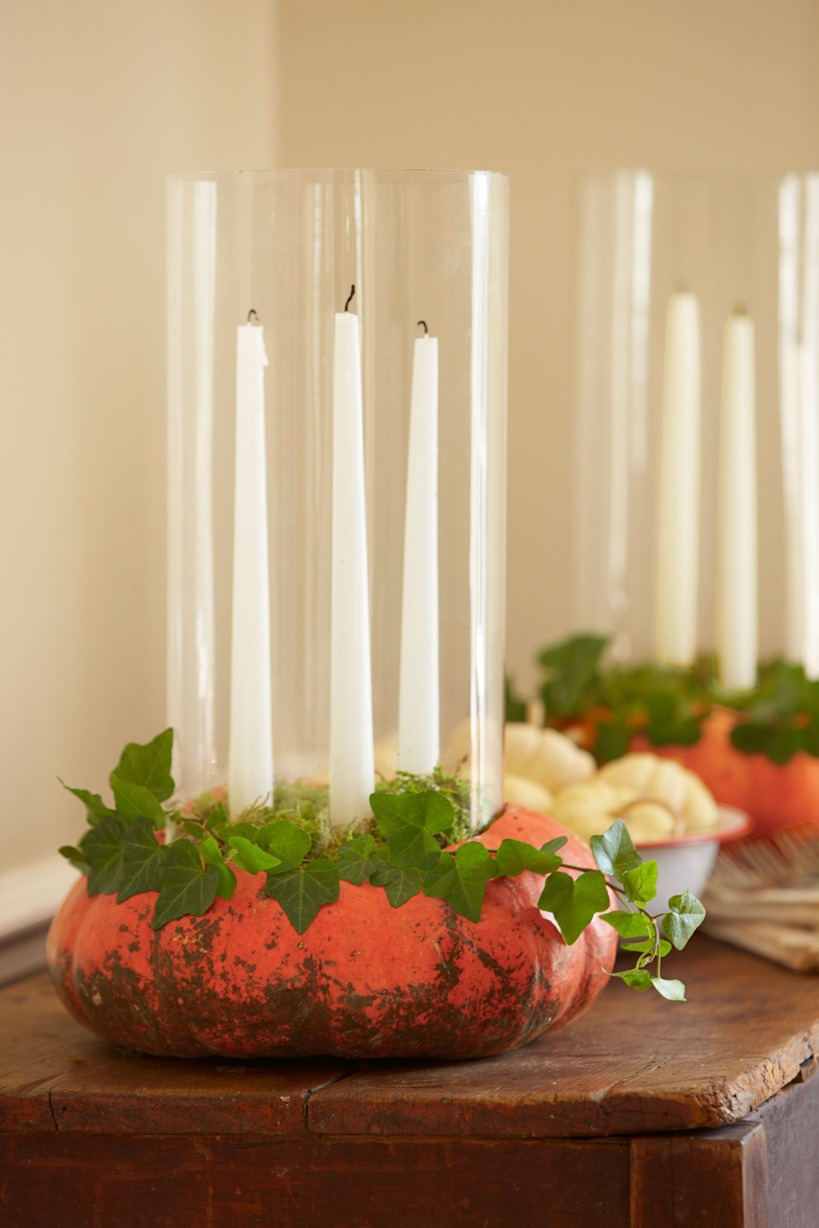 35+ Easy Thanksgiving Decorations - Ideas for Festive Thanksgiving ...
