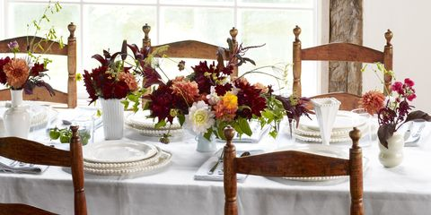 tablescapes - Tablescapes