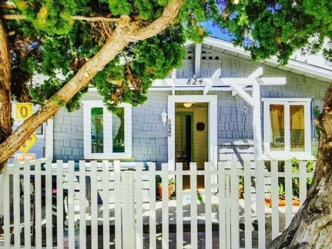 Million Dollar Tiny Home