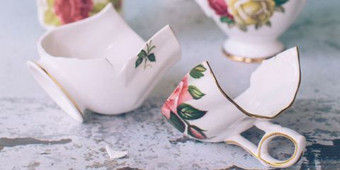 Teacup, Cup, Pink, Porcelain, Tableware, Drinkware, Teapot, Fashion accessory, Coffee cup, Flower,