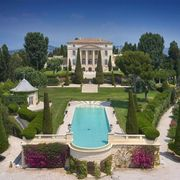 Most Expensive French Riviera