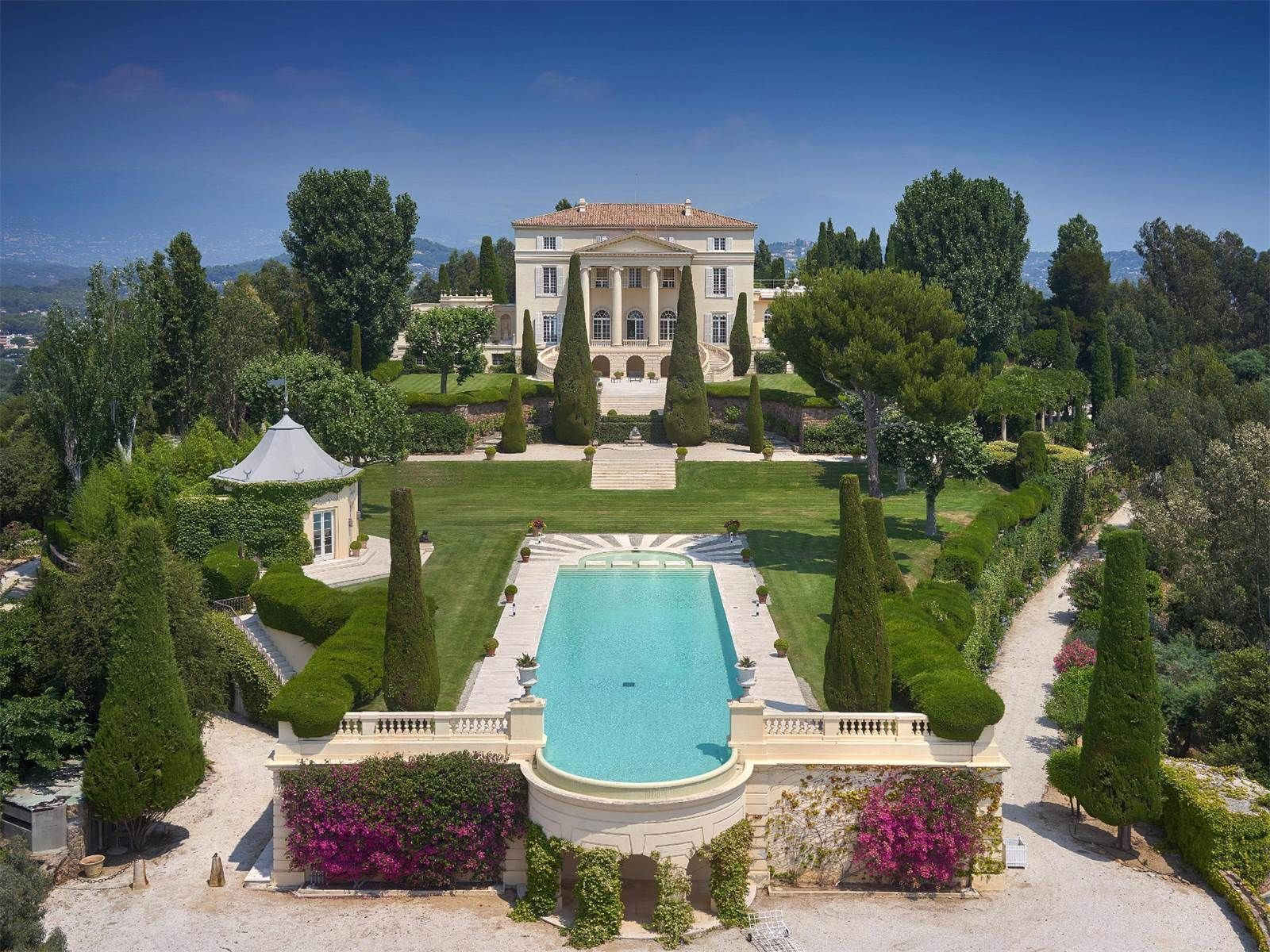 Take A Look At The 14 Most Expensive Homes In The World Most Expensive Homes In The World