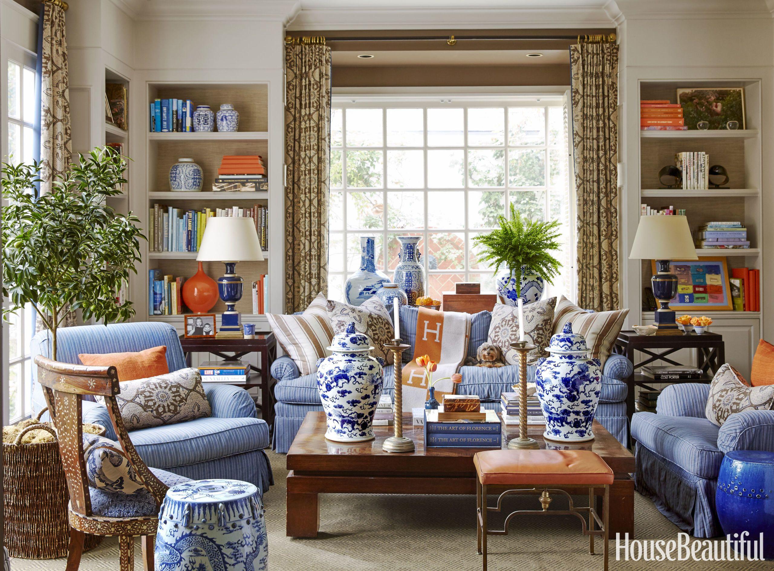 mary mcdonald georgian revival interior design rh housebeautiful com