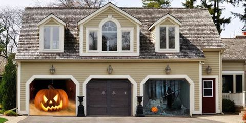 style your garage - Garage Decor