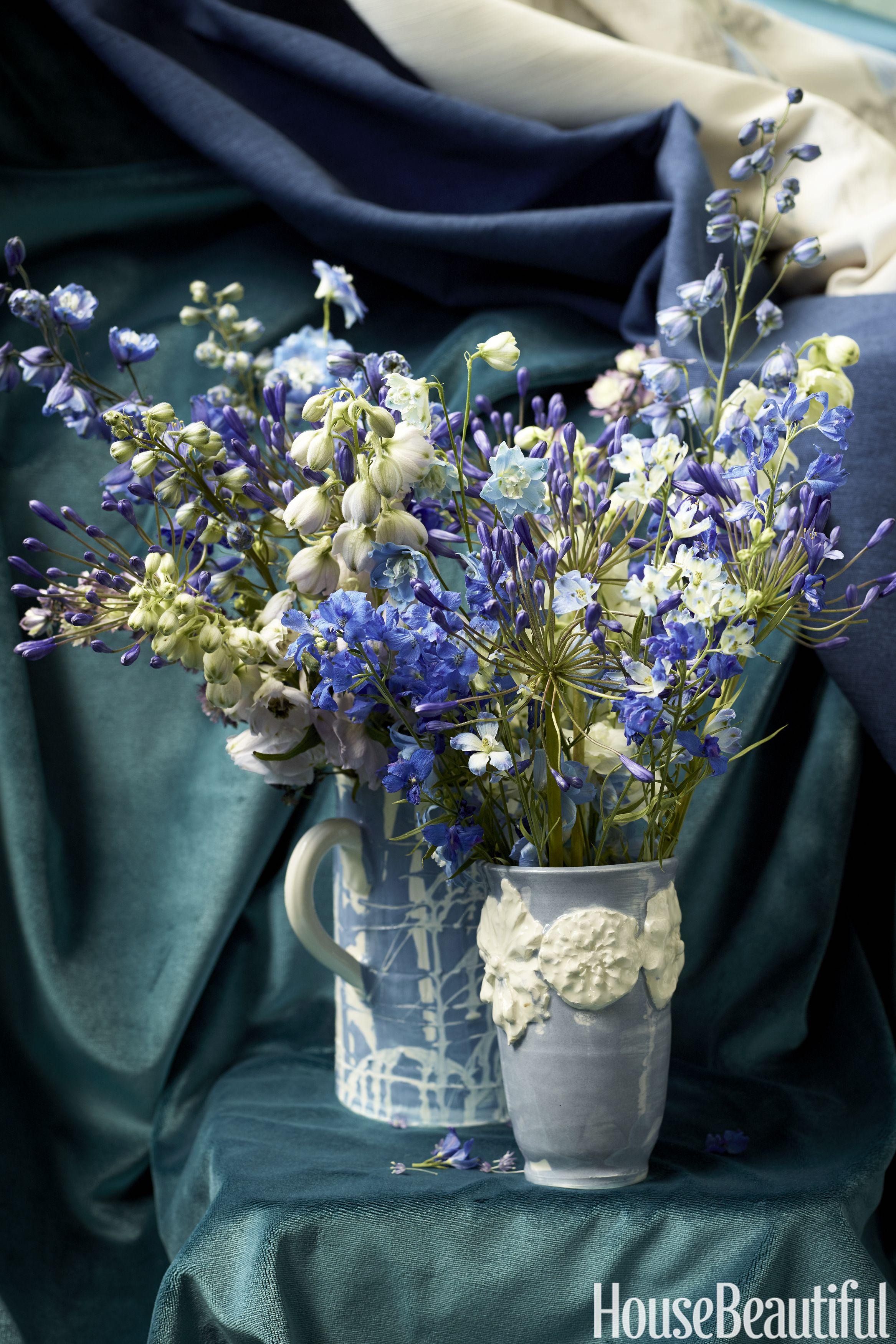 House Beautiful & 55 Easy Flower Arrangement Decoration Ideas \u0026 Pictures - How ...