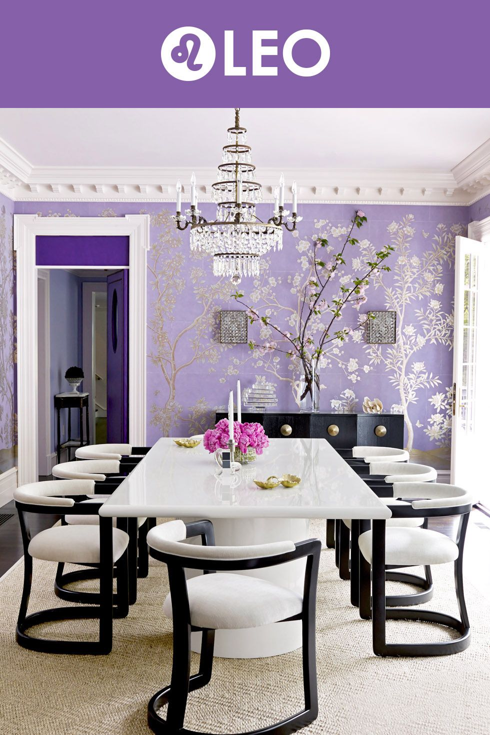 The Best Paint Colors For Your Zodiac Sign - Astrological Decor