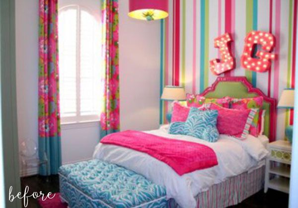 These Bedroom Makeovers Will Wow You