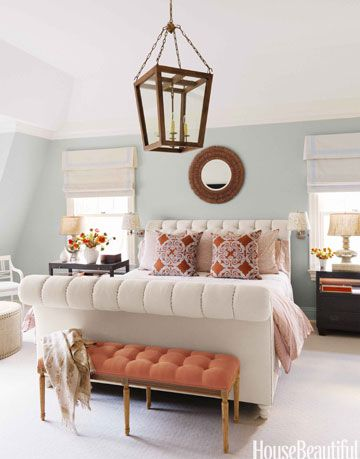 7 things in your bedroom that'll make you happier - home happiness