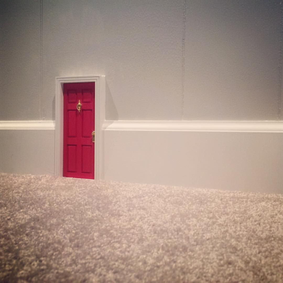 10 Enchanting Fairy Doors Youll Want In Your Own Home Fairy Doors