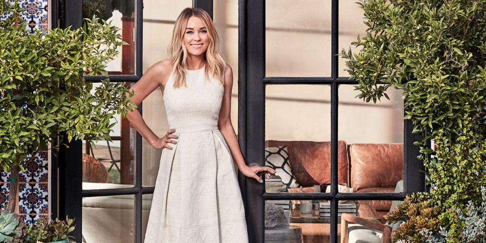 Lauren Conrad Just Shared Photos of Her Second Son's Nursery