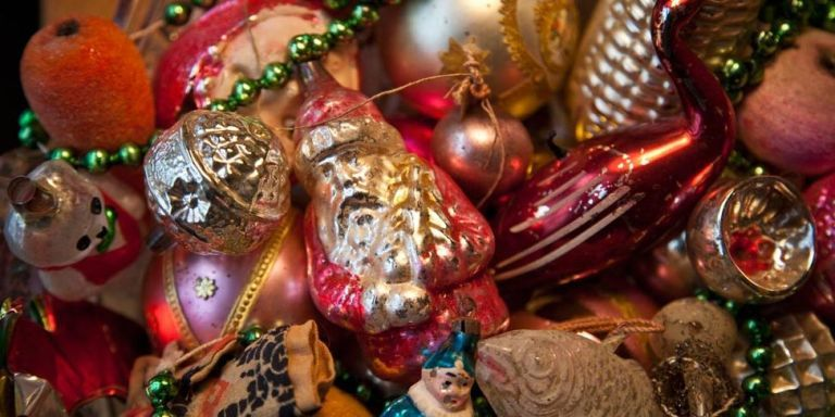17 vintage christmas decorations \u0026 ornaments pictures of oldvintage christmas ornaments