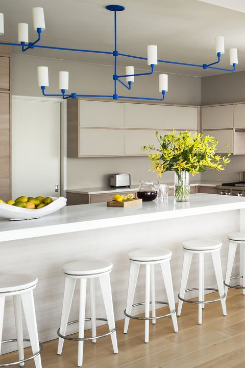 40 Best Kitchen Lighting Ideas - Modern Light Fixtures for ...