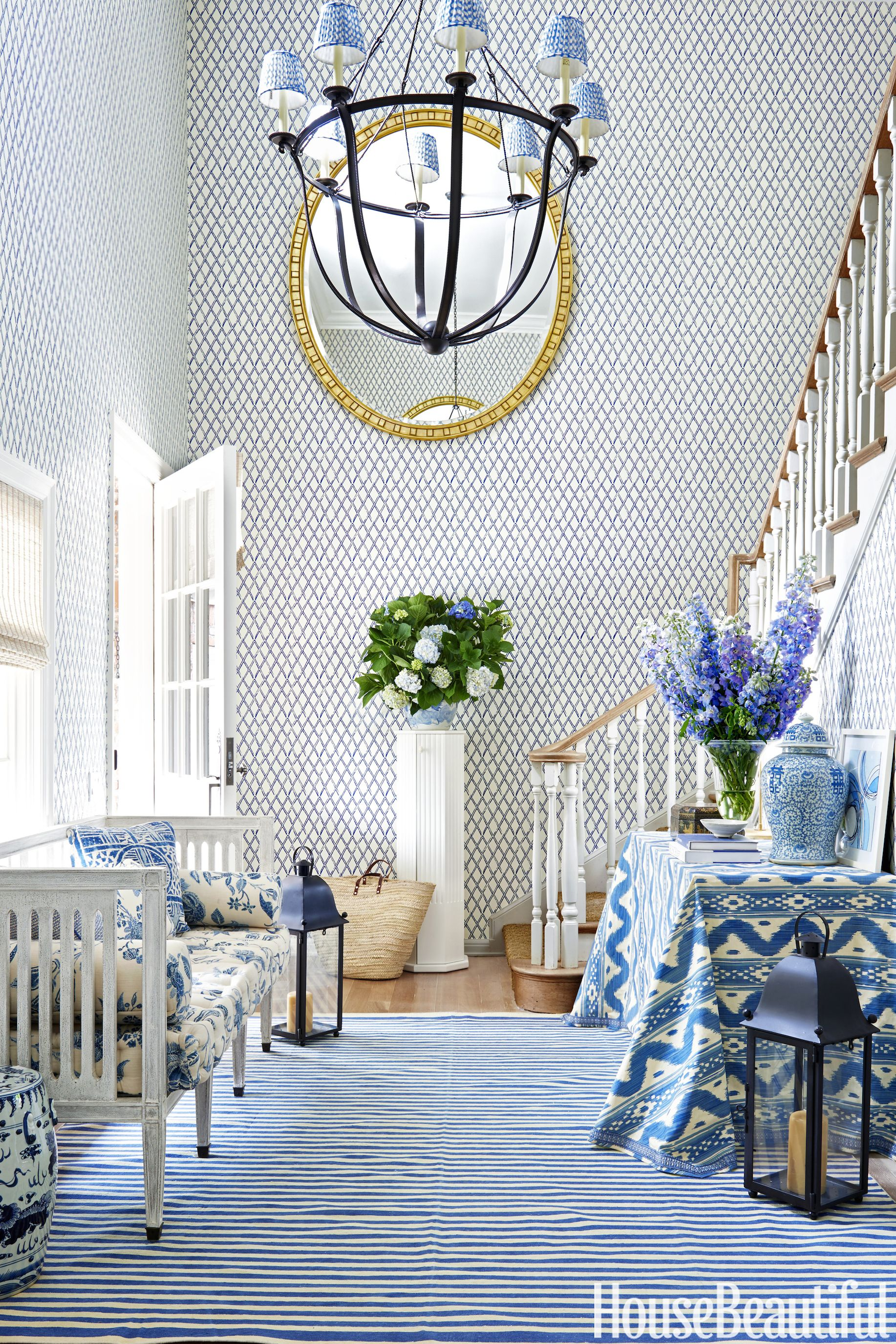 75 Foyer Decorating Ideas Design of Foyers House