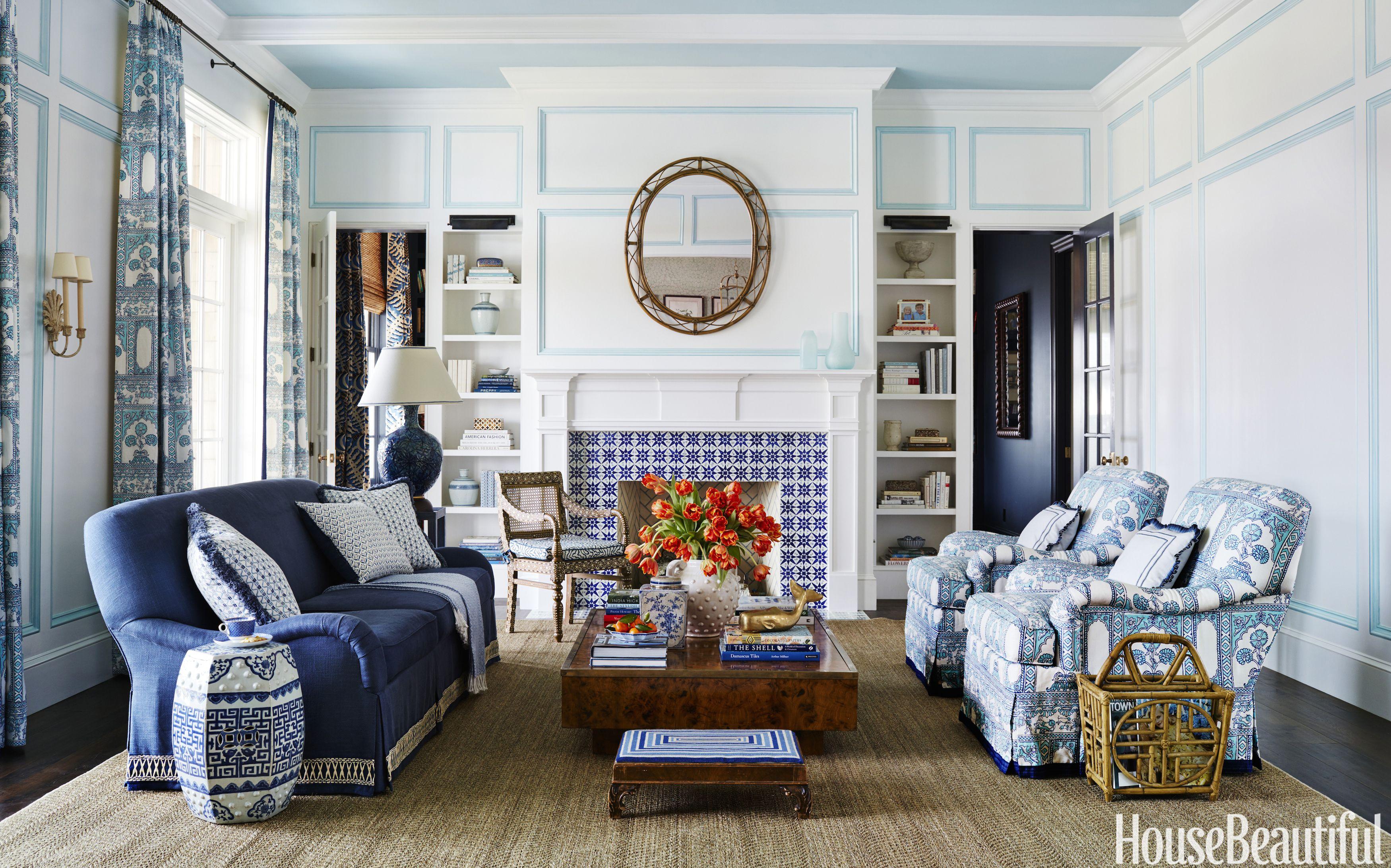 living room designs  70 Best Living Room Decorating Ideas