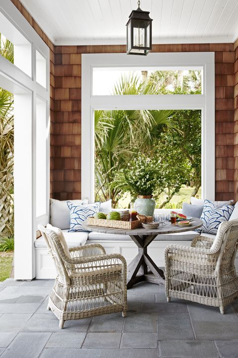 40 Best Patio Ideas For 2019 Stylish Outdoor Patio