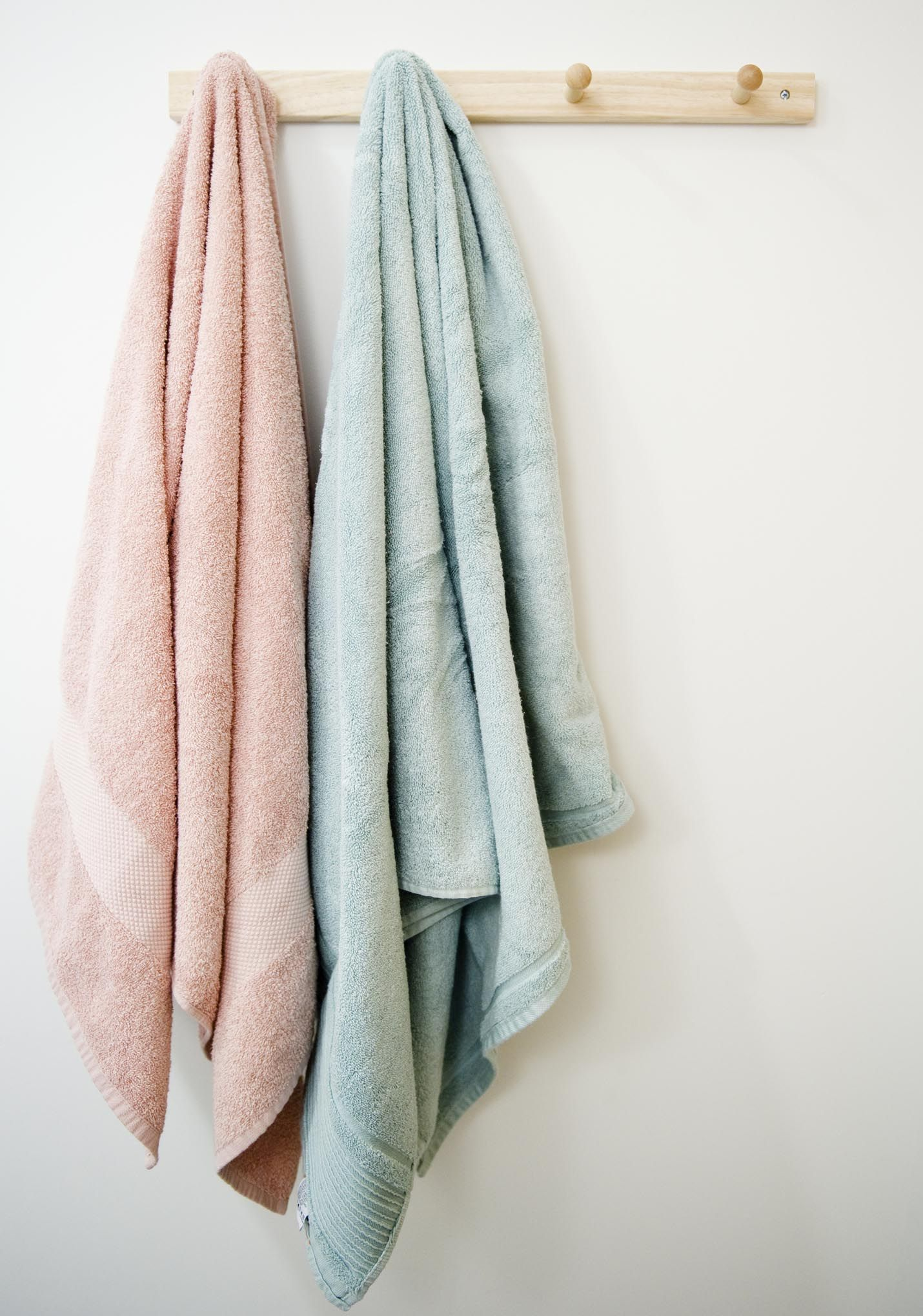 How Often Are You Supposed to Wash Your Towels