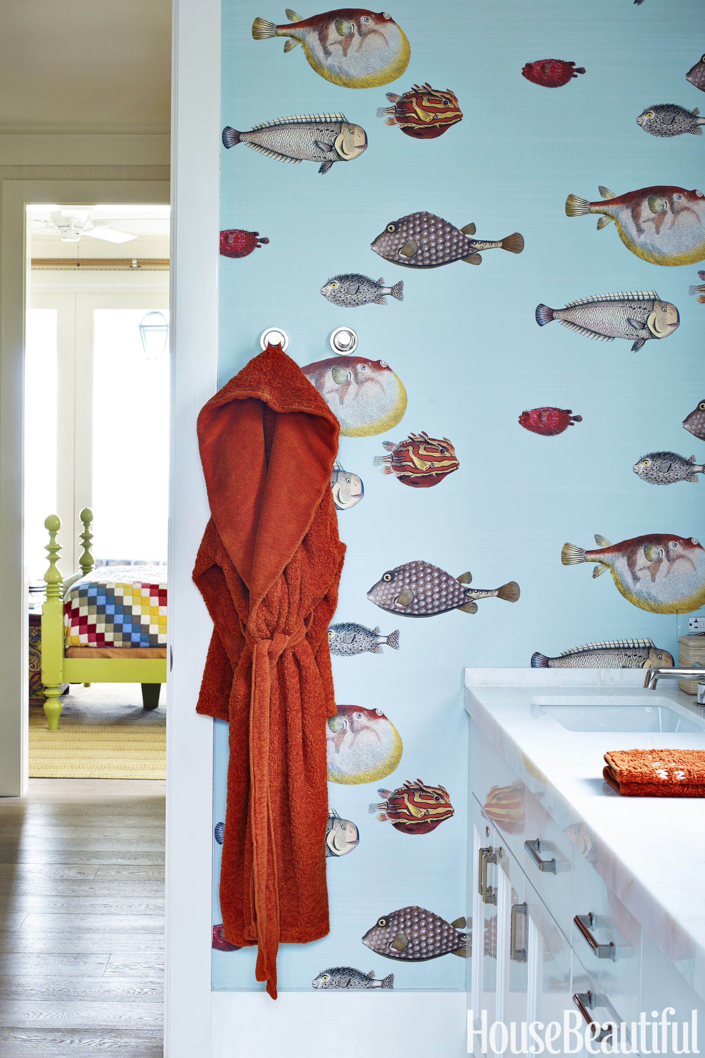60 Best Bathroom Designs - Photos of Beautiful Bathroom Ideas to Try