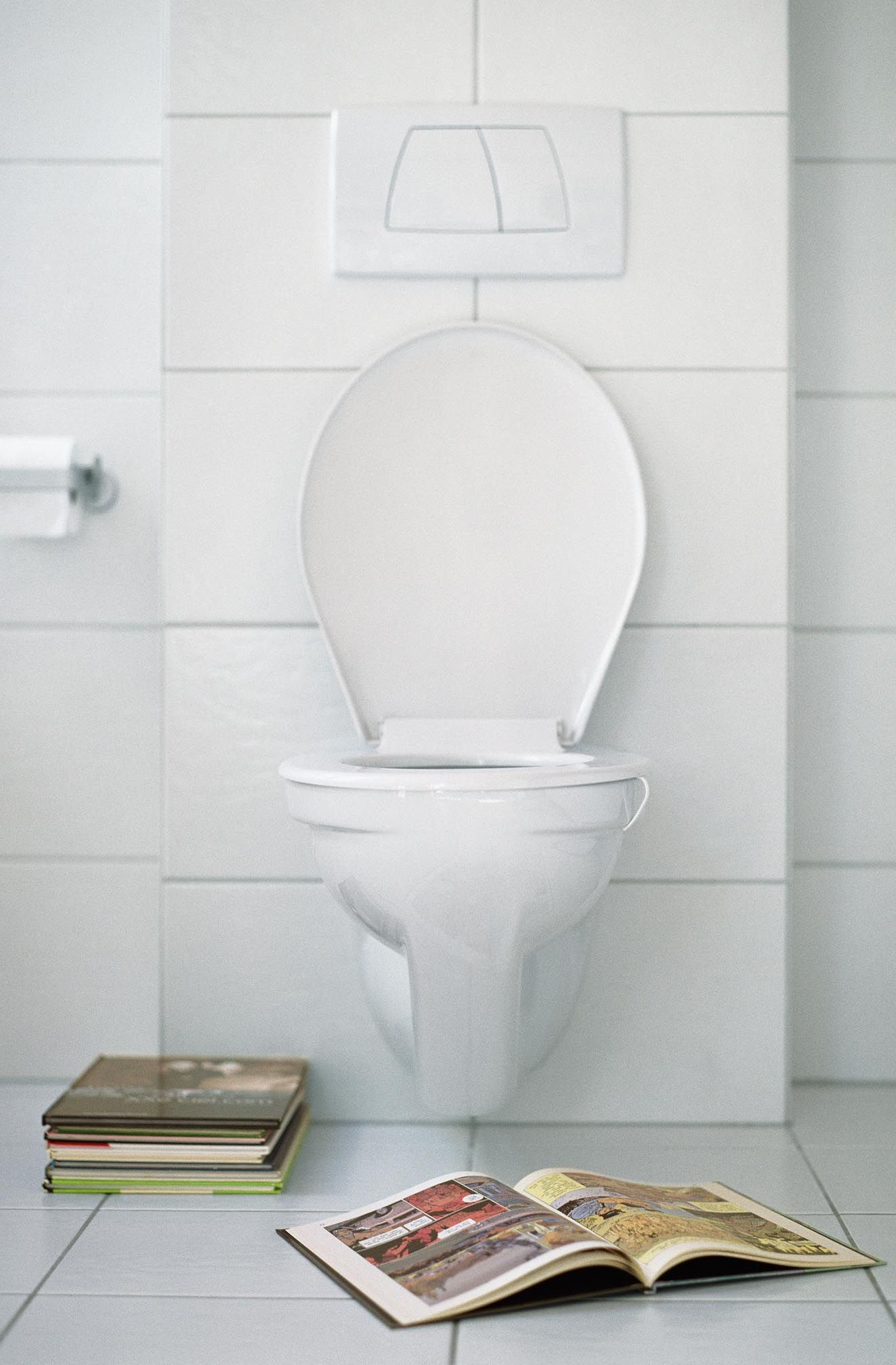 Things You Should Remove From Your Bathroom - Bathroom Advice
