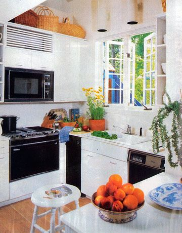 Pay.housebeautiful.com Pleasing How The Kitchen Has Changed Over 100 Years  Vintage Kitchens Review