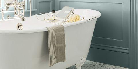 Bathtub Soak