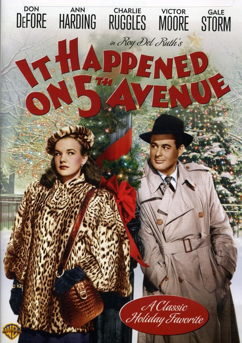 27 Classic Christmas Movies - Best Holiday Films Ever