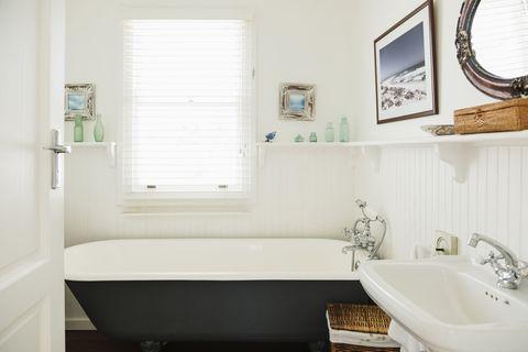 Bathtub Benefits