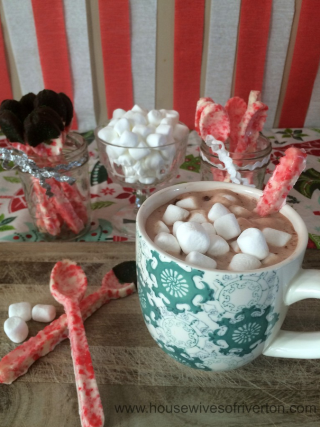 how to make tasty hot chocolate