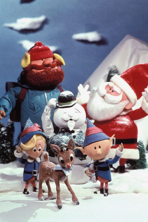 the best christmas movies of all time - The Best Christmas Of All