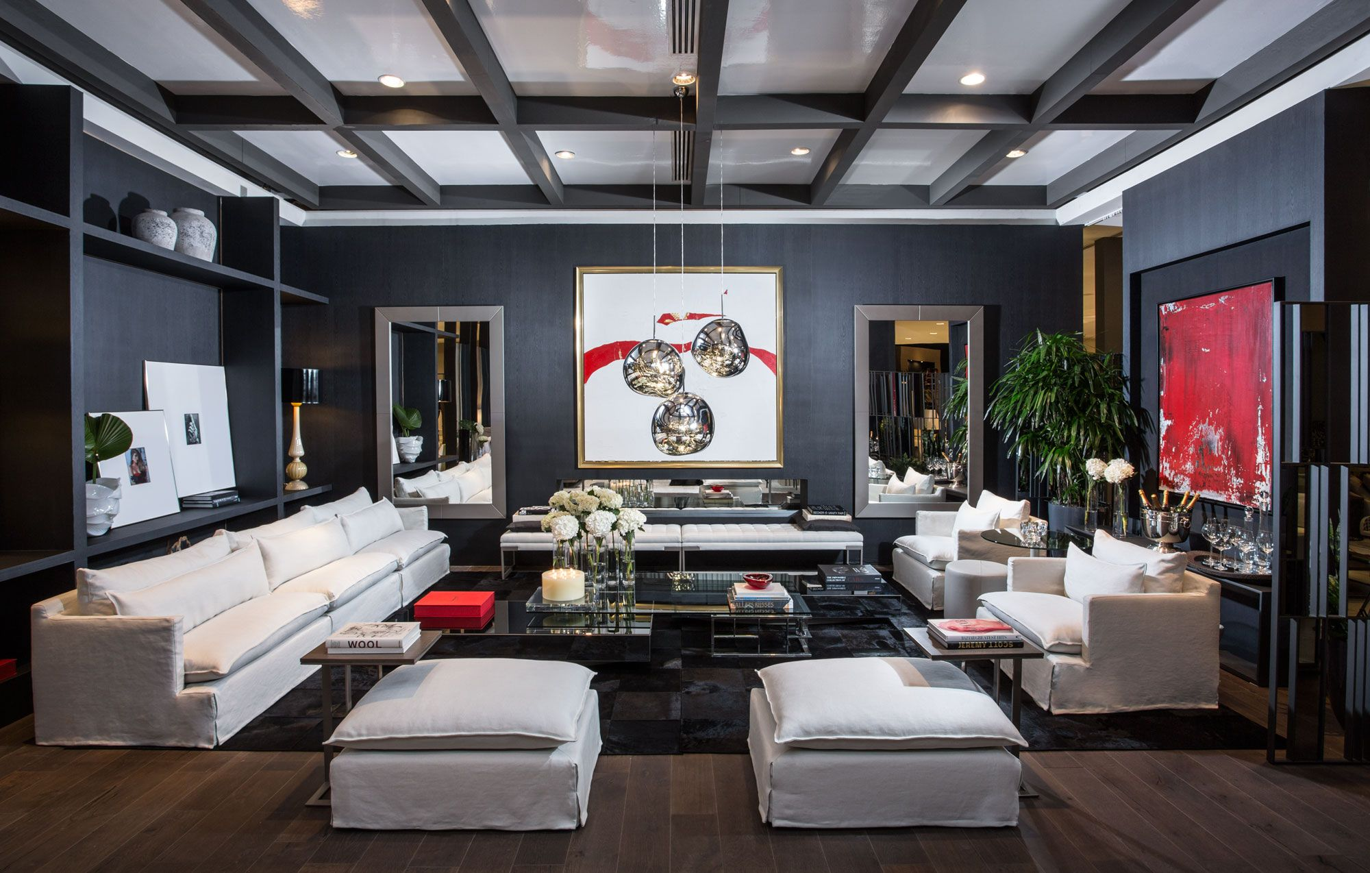 9 Fashion Designer Interiors to Inspire Your Own Décor