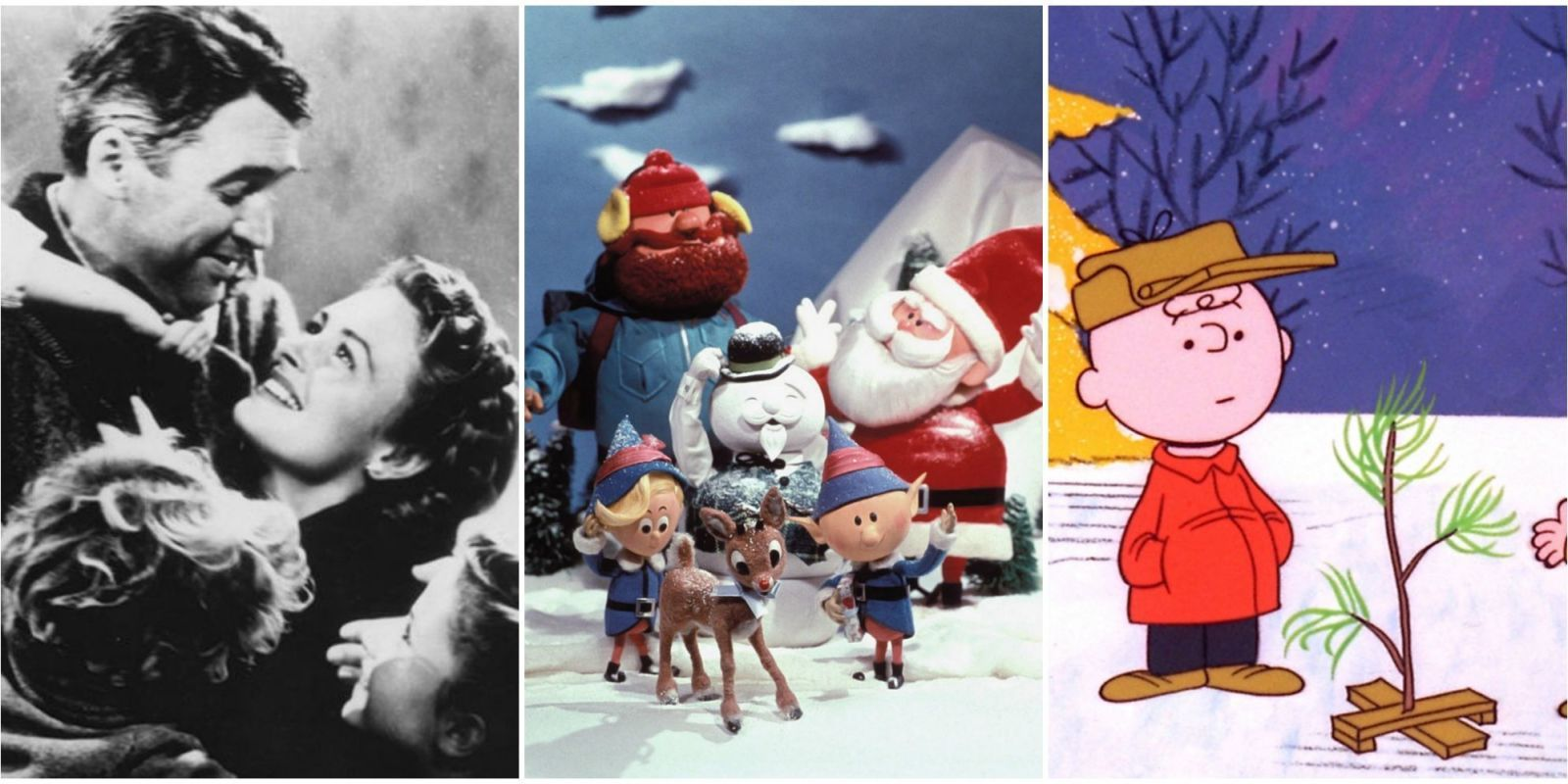 27 Classic Christmas Movies You Need to Watch This Year