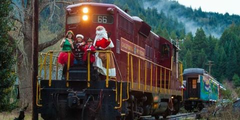 Mode of transport, Transport, Rolling stock, Railway, Train, Locomotive, Maroon, Railroad car, Engineering, Public transport,