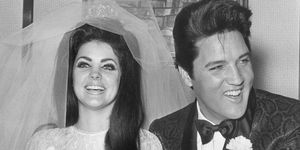 Priscilla and elvis