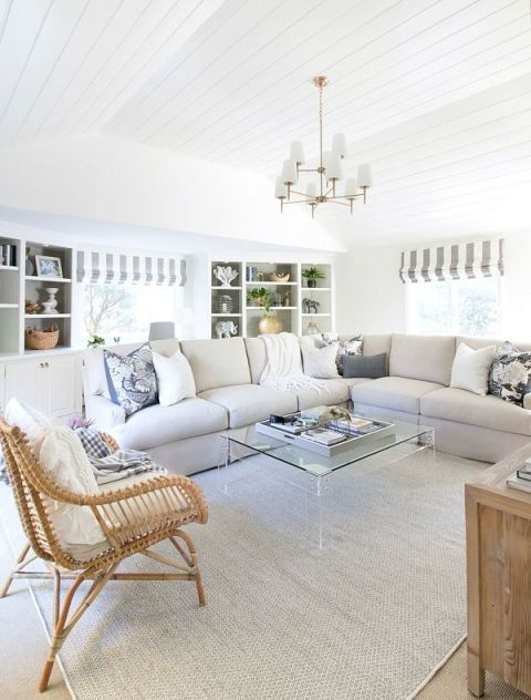 Room, Interior design, Floor, Wood, Furniture, Living room, Wall, Home, White, Couch,