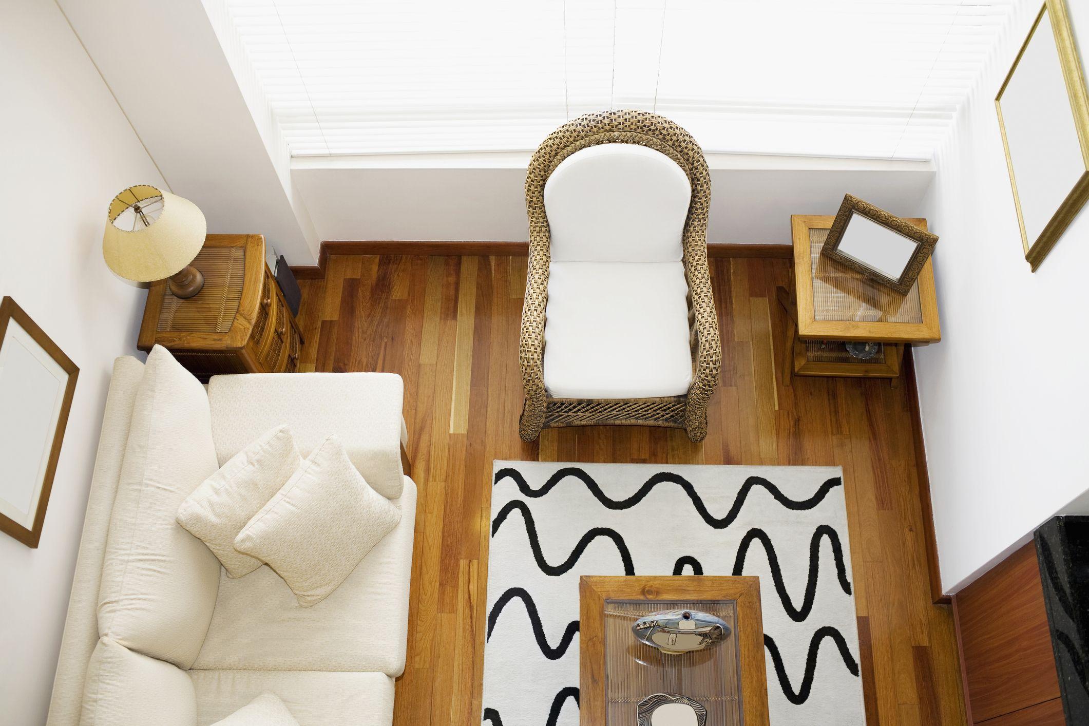 Stop Putting Hardwood Floors In Every Room
