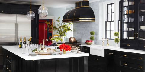50 Kitchen Cabinet Design Ideas - Unique Kitchen Cabinets