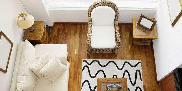 hardwood living room.  Stop Putting Hardwood Floors In Every Room