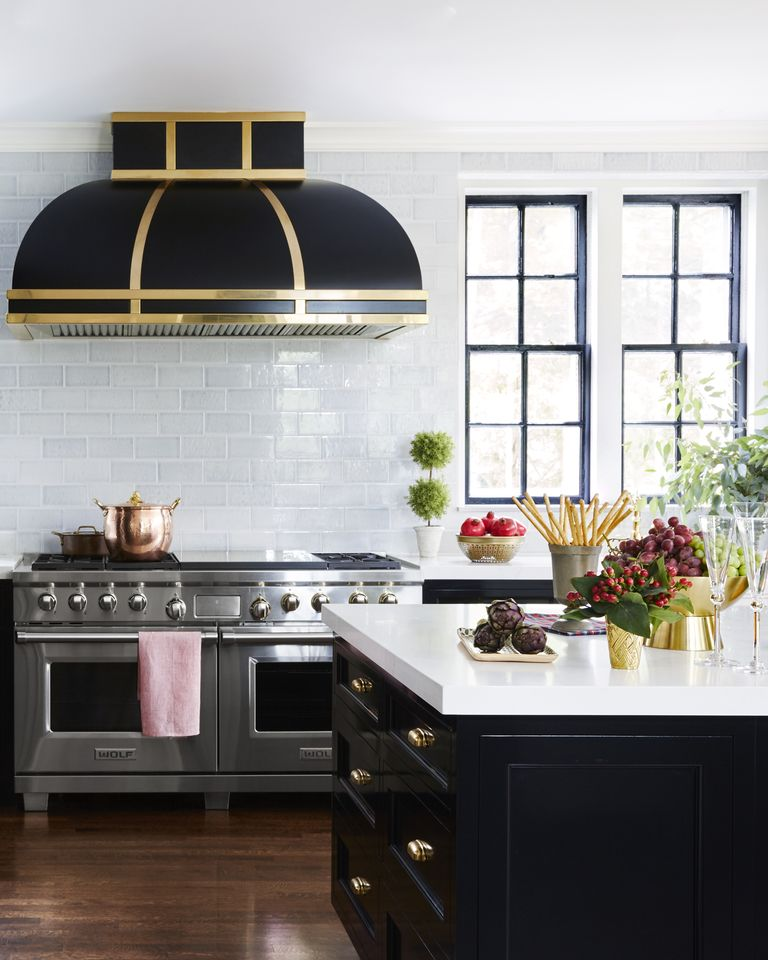 6 Kitchen Backsplash Ideas That Will Transform Your Space: Best Kitchen Backsplash Ideas