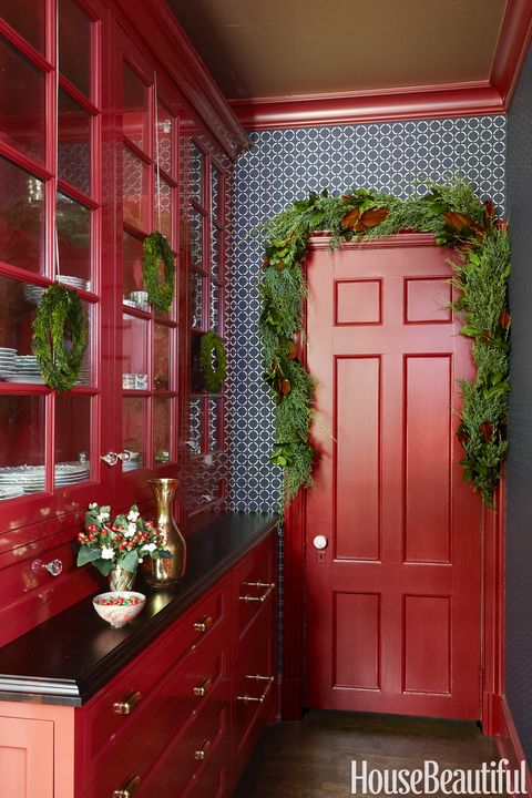 14 Red Kitchen Decor Ideas Decorating