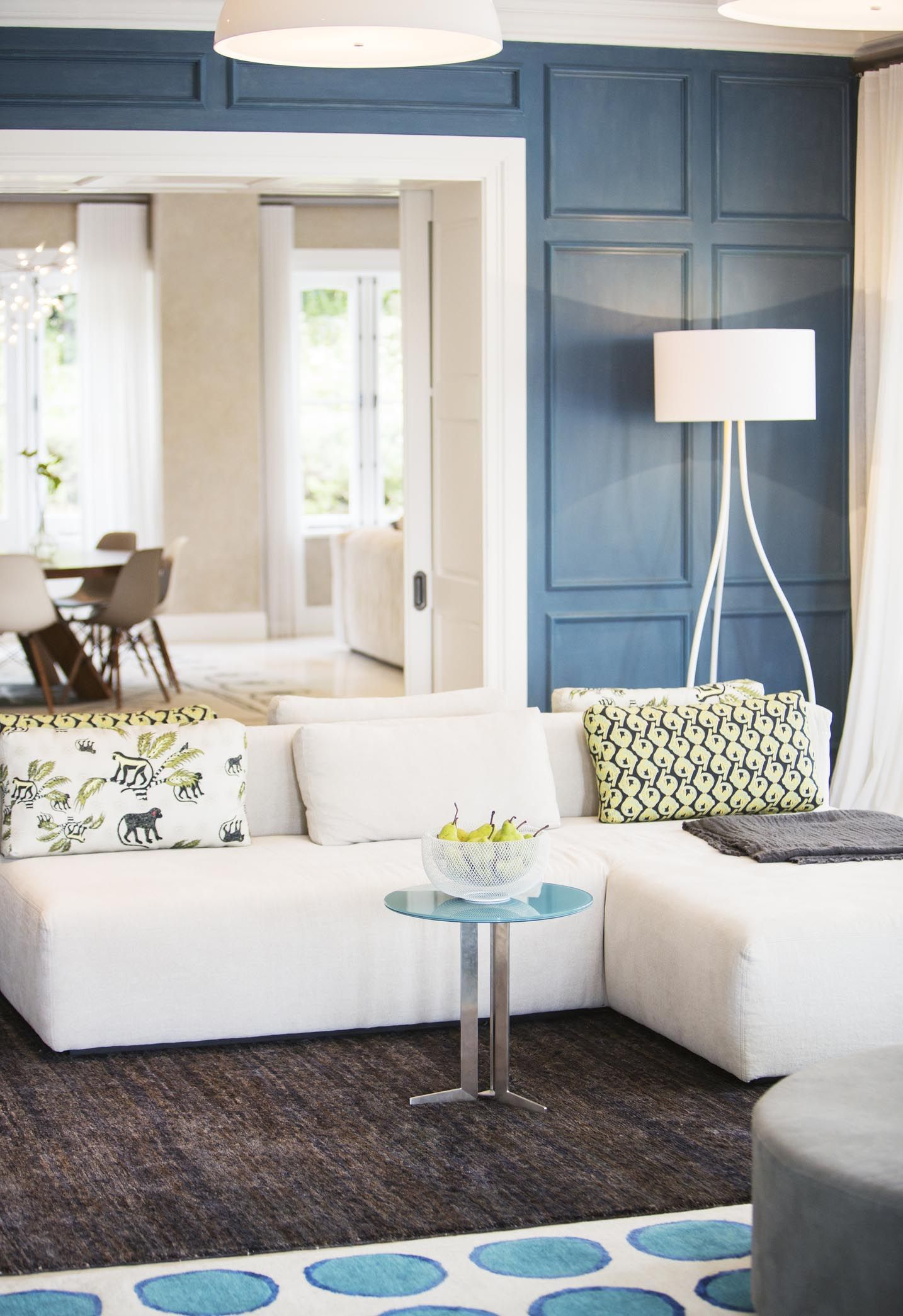 Living Room Decorating Mistakes - Interior Designer Advice