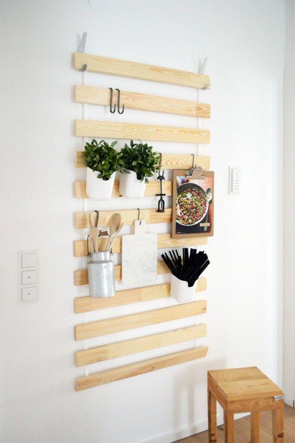 & 23 IKEA Storage Hacks - Storage Solutions With IKEA Products