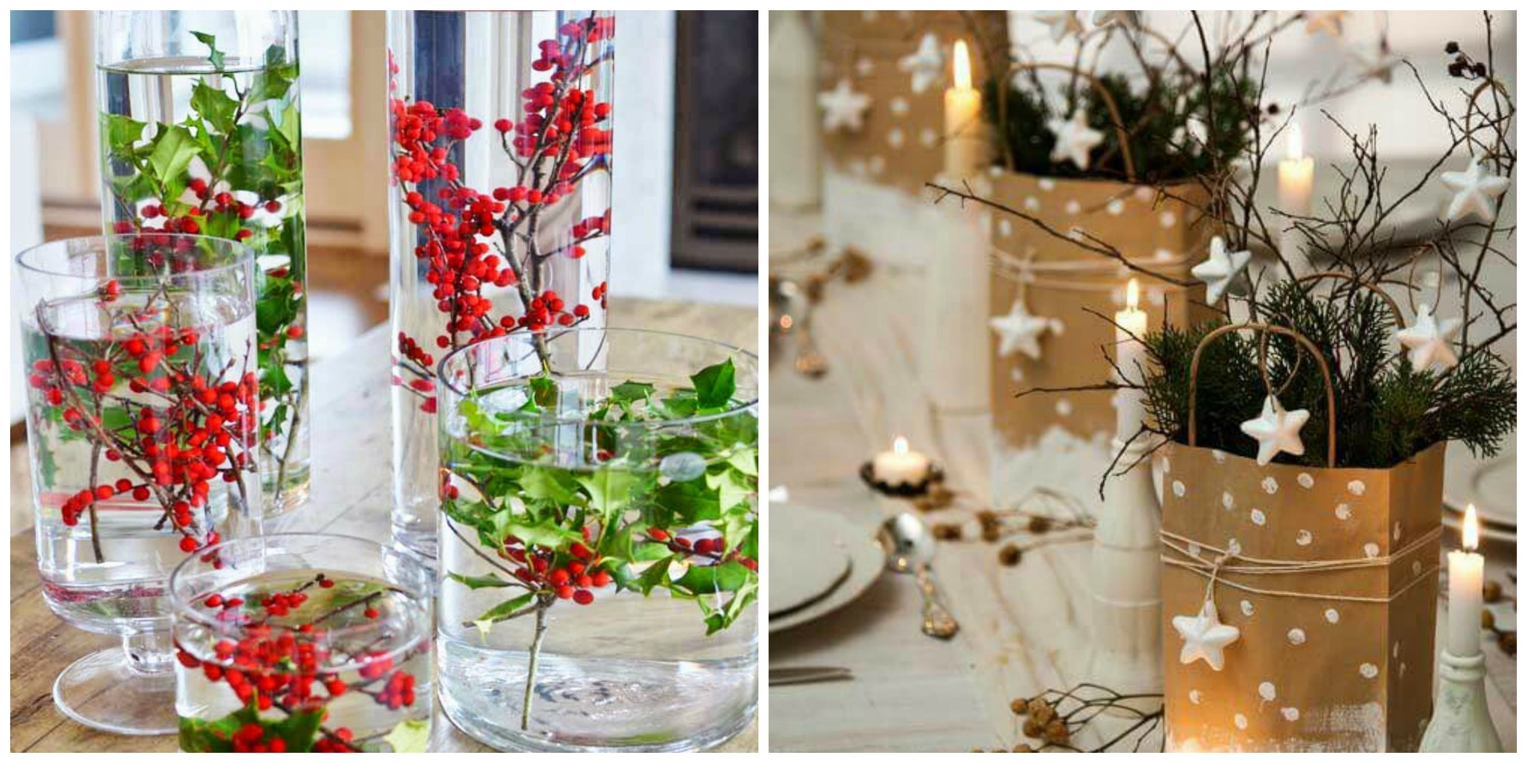 Table Decorating Ideas - Elegant Table Decor and Settings