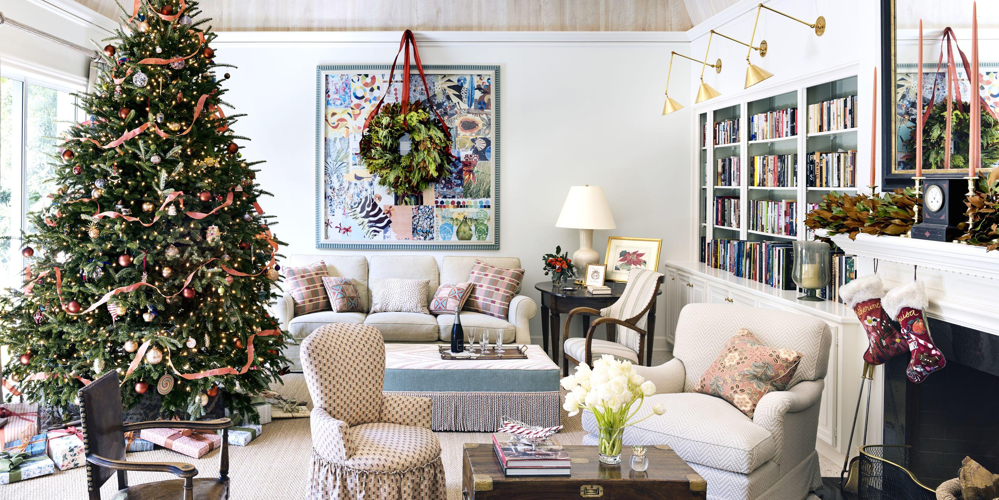 Catherine olasky christmas tree
