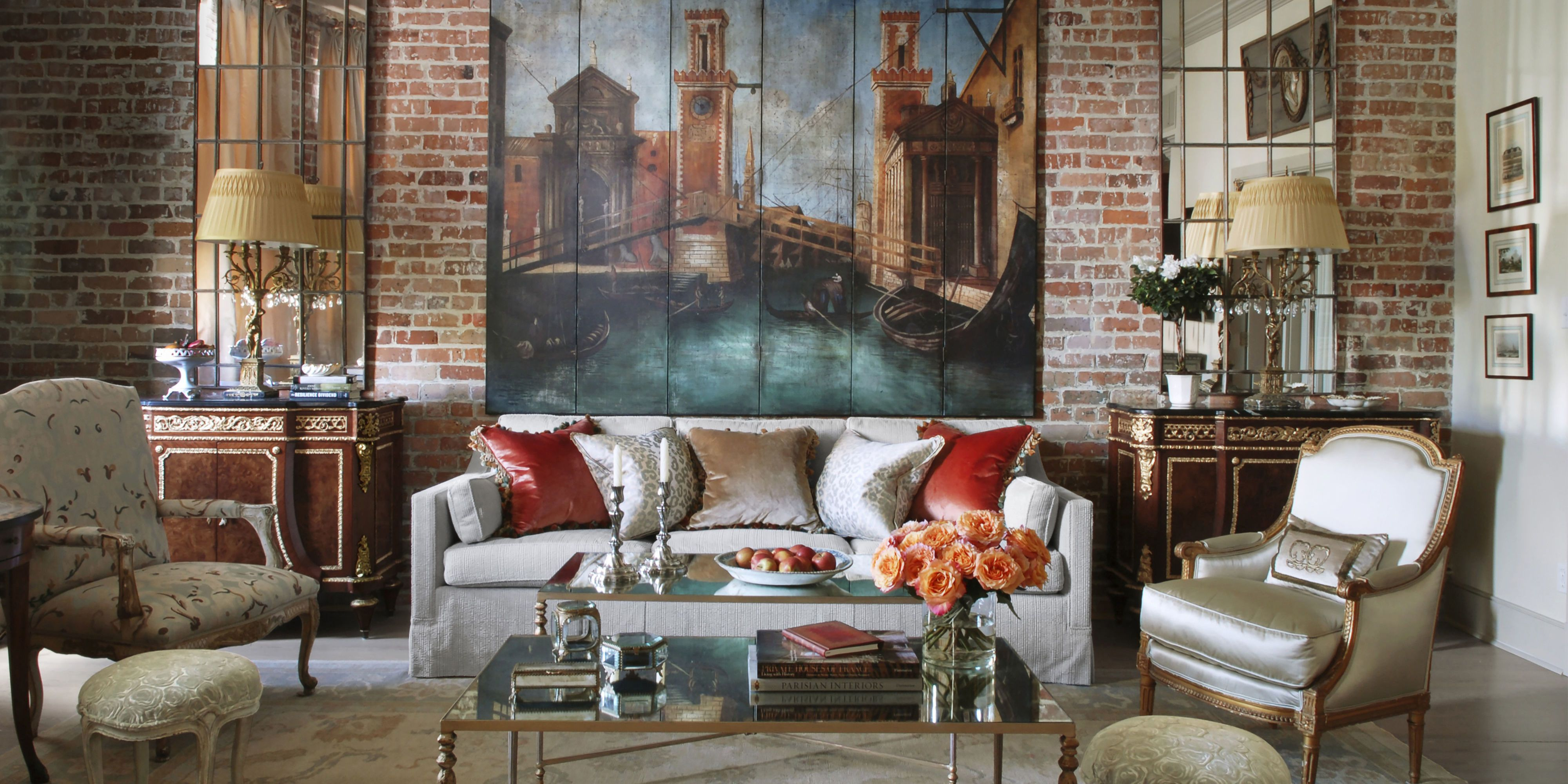 a french inspired new orleans apartment interior design by lynne uhalt rh housebeautiful com