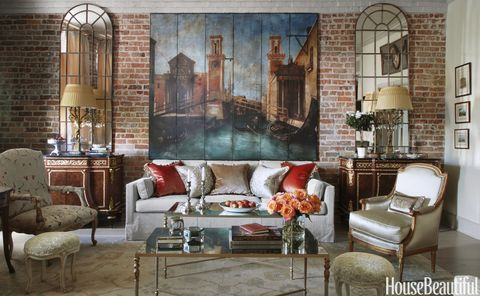 Lynne Uhalt New Orleans Apartment
